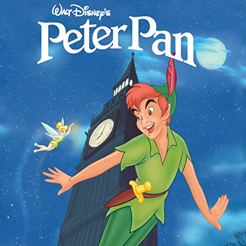 The Legend of the Croc / Double the Powder and Shorten the Fuse / Follow Tinker Bell