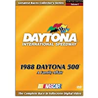 1988 Daytona 500 [DVD] [Import]