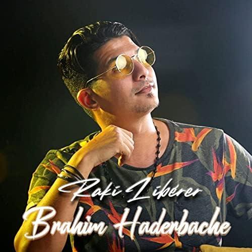 Brahim Haderbache