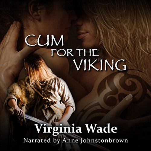 Cum For The Viking Titelbild