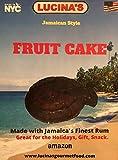 Jamaican Fruit Cake 64 Ounce