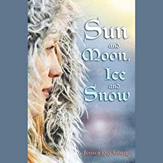 Sun and Moon, Ice and Snow cover art