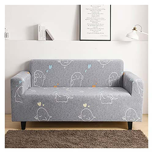 SYOUCC Sofaüberzüge Sofa Cover Elasic Case für Sofa Slipcover Couch Cover Sofa Handtuch Einzel/Zwei/DREI/Viersitzer (Color : 16, Size : 1-Seater 90-140cm)