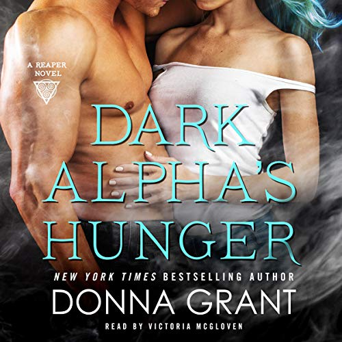 Dark Alpha's Hunger cover art
