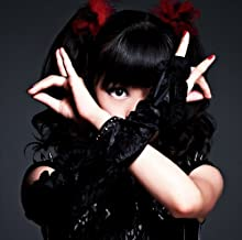 Babymetal - Ijime, Dame, Zettai (D Ban) (CD+DVD) [Japan LTD CD] TFCC-89405