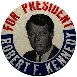 Robert Kennedy For President 1