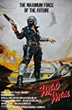 POSTERS Mad Max Film-Poster 61cm x 91cm 24inx36in