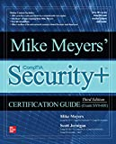 Mike Meyers  CompTIA Security+ Certification Guide, Third Edition (Exam SY0-601)