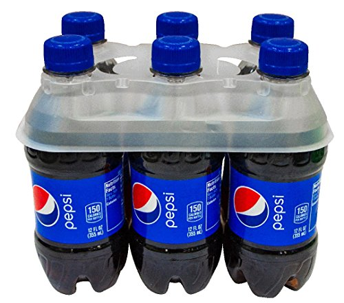 Wholesale Quantity 225ct 12-16oz Six Pack Plastic Bottle Holders for Beer, Water, Soda   FAST SAME DAY SHIPPING