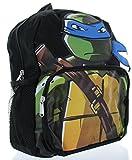 Teenage Mutant Ninja Turtles Leo 'Be the Character' 12' Backpack