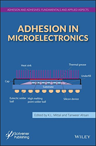 Adhesion in Microelectronics (Adhesion and Adhesives - Fundamental and Applied Aspects)