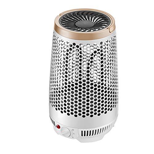 Tingting1992 Calentador Calentador de la Estufa hogar Calefactor Estufa de Ahorro de energía pequeño Calentador de Aire Caliente de Silencio calefacción eléctrica Calefactor electrico pequeño