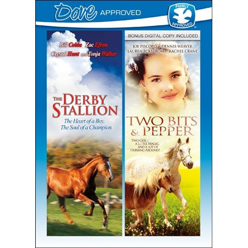 Two Bits & Pepper / The Derby Stallion