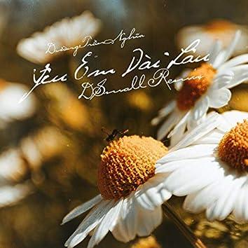 Yeu Em Dai Lau Radio Ver (feat. Duong Tran Nghia)
