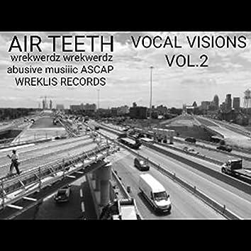 Vocal Visions, Vol. 2