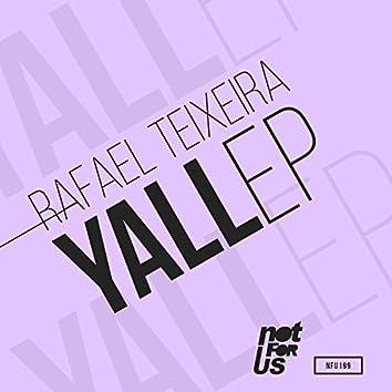 Yall EP