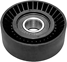 Rukse Idler Pulley fits Jeep Wrangler JK 2007-2011 W/ 3.8L Engine with AC