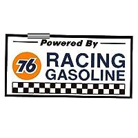 レーシングステッカー 76 ms003