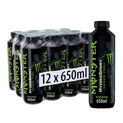 Monster Hydro Striker, 12er Pack (12 x 650 ml)