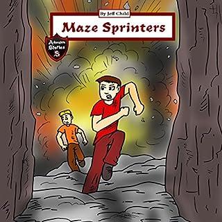 Maze Sprinters cover art