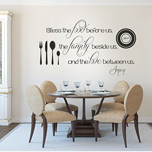 Dining Room Wallpaper: Amazon.com