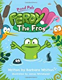 Ferdy The Frog (Pond Pals)