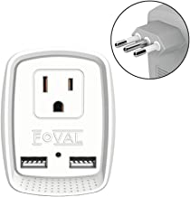 Best traveling to italy power adapter Reviews