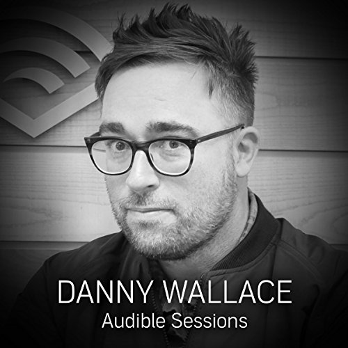 Danny Wallace cover art