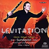Eotvos/Nielsen/Sallinen: Levit