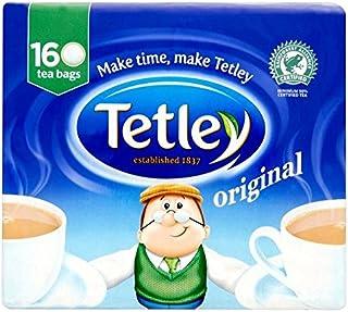 Tetley Original Tea Bags - 160`s