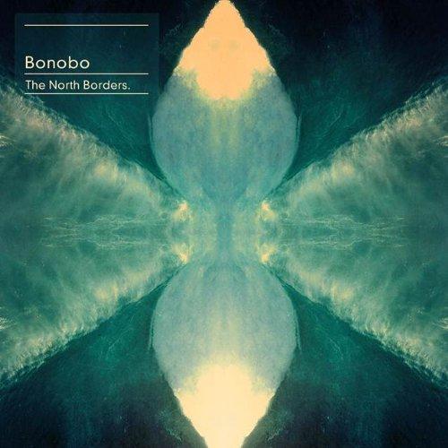 The North Borders [帯解説 /ボーナストラック1曲収録 /国内盤] (BRC368)