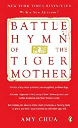 Battle Hymn of the  Tiger Moth by Amy Chua