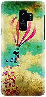 Stylizedd Samsung Galaxy S9 Plus Slim Snap Case Cover Matte Finish - Spreading The Love