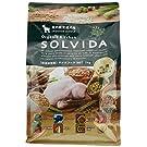 【Amazon.co.jp限定】 ソルビダ(SOLVIDA) ドッグフード 室内飼育 成犬用(インドアアダルト) チキン 2kg