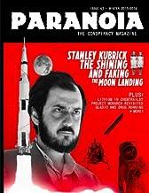 PARANOIA Magazine Issue 63 (Winter 2015/2016)