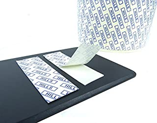 Best licence plate adhesive pads Reviews