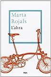 L'altra by Marta Rojals de Álamo(2014-01-01)