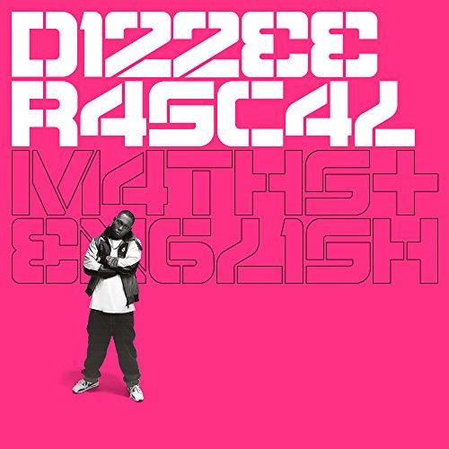 DIZZE RASCAL - MATHS+ENGLISH