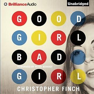 Good Girl, Bad Girl audiobook cover art