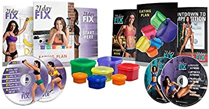 21 day fix extreme dvd only