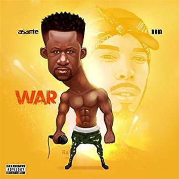 War (feat. Nom)