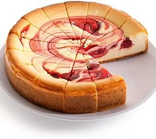Strawberry Cheesecake - 9 Inch