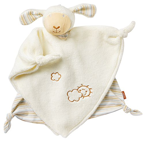 Fehn Doudou Babylove Collection Mouton de Luxe