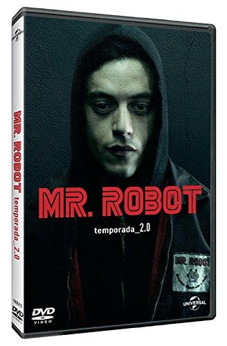 Mr. Robot - Temporada 2 [DVD]