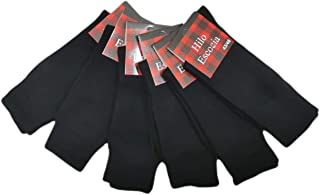CPL, PACK 6 Pares - Calcetines de Hilo de Escocia para caballero
