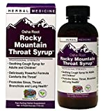 Best Cough Syrups - Rocky Mountain Throat Syrup Review