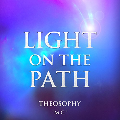 Light on the Path: Theosophy audiobook cover art