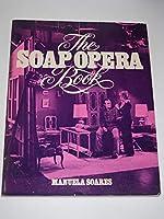 The soap opera book 0517533316 Book Cover