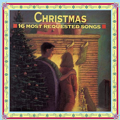 Christmas 16 Most Requested Songs