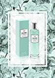 Galerie d'Aromes Ciel Eau de Toilette para mujer 100 ml (3.4 FL.oz) Vaporisateur/Spray, fragancia floral oriental para ella